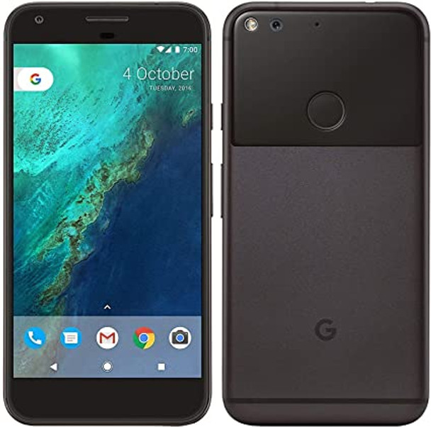 Pixel Battery Replacement