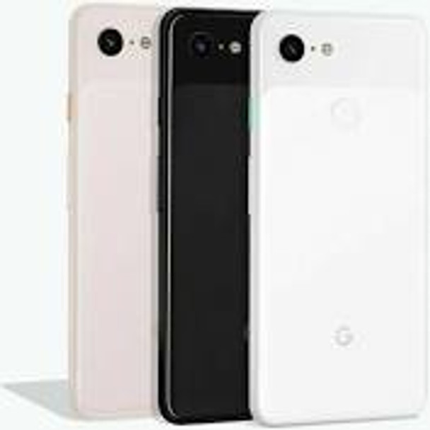 Pixel 3 Battery Replacement