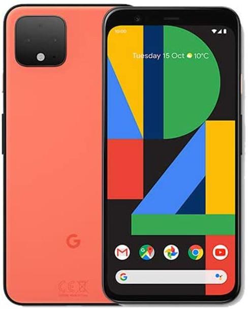 Pixel 4 Screen Replacement