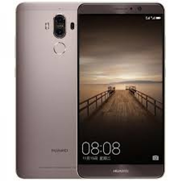 Huawei Mate 9 Water Damage