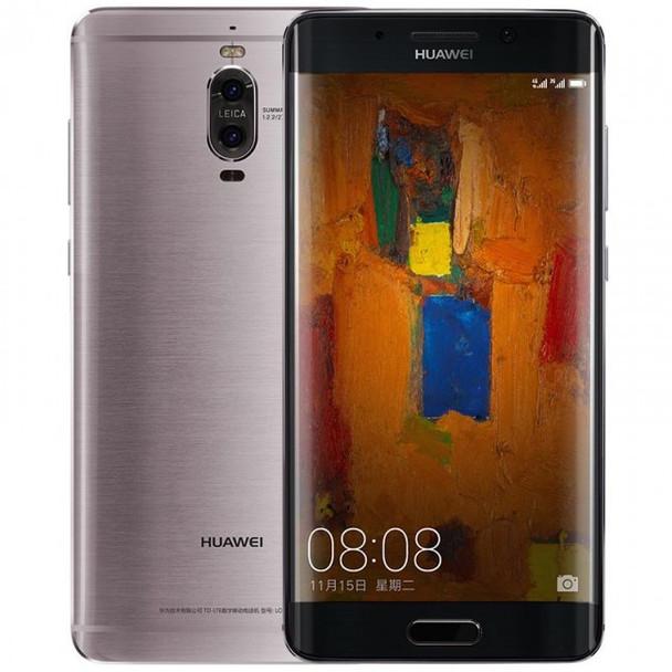 Huawei Mate 9 Pro Water Damage