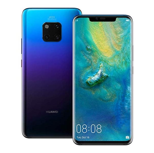 Huawei Mate 20 Pro Water Damage