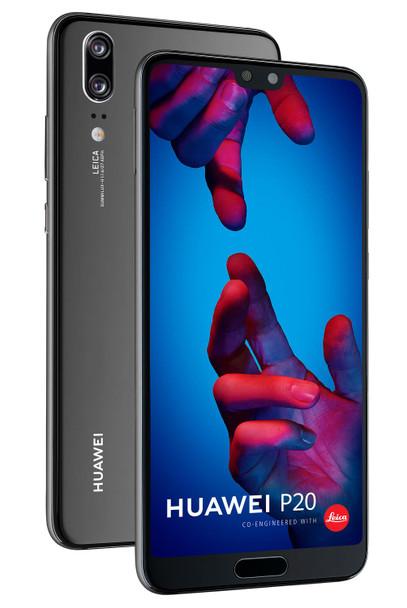 Huawei P20 Water Damage