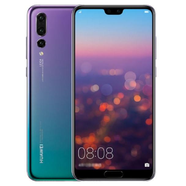 Huawei P20  Pro Screen Replacement