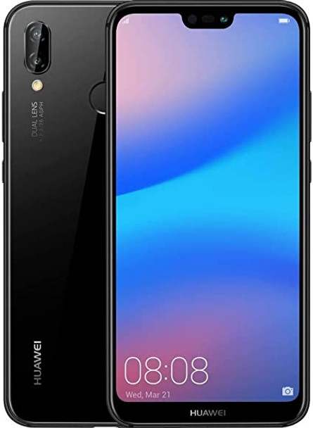 Huawei P20  Lite Water Damage