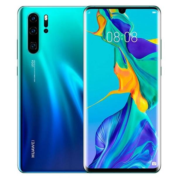 Huawei P30 Screen Replacement