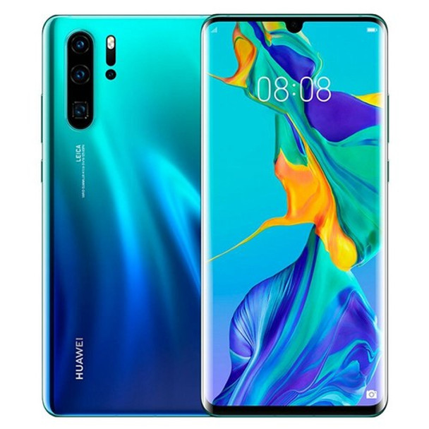 Huawei P30 Water Damage
