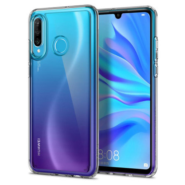 Huawei P30 Lite Water Damage