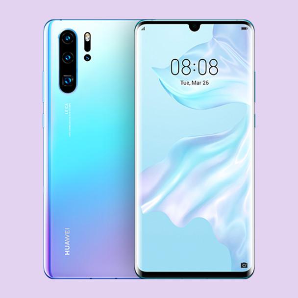 Huawei P30 Pro Water Damage