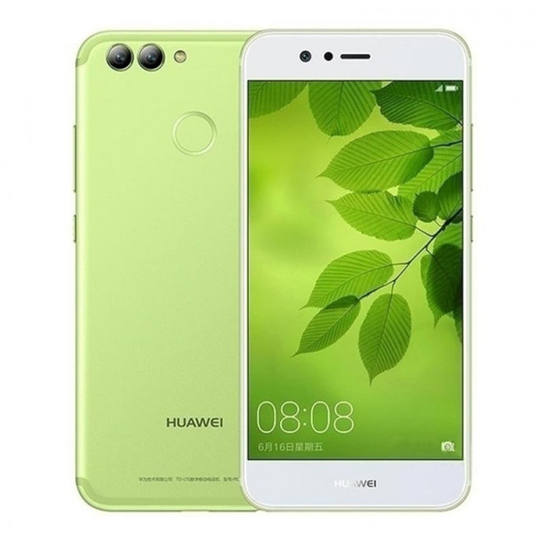 Huawei Nova Plus 2 Water Damage