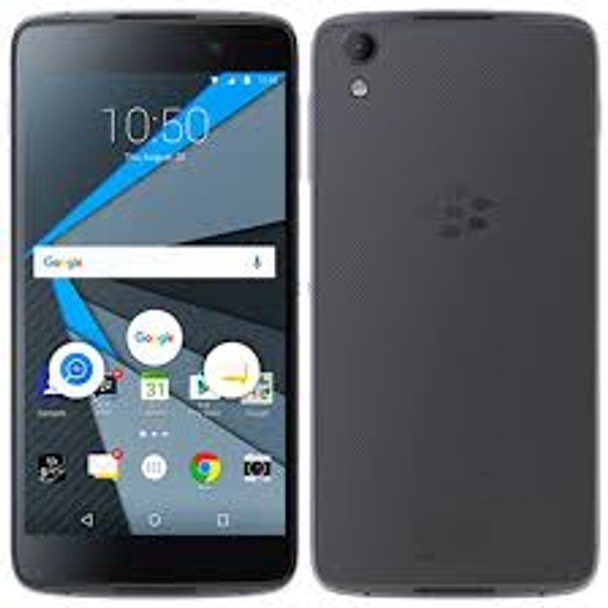 Blackberry Dekt50 Screen Replacement