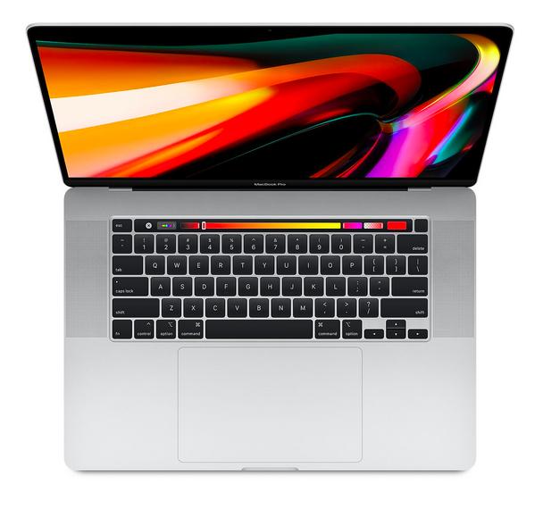 "New Sealed Macbook Pro 16"" 2019 1TB"