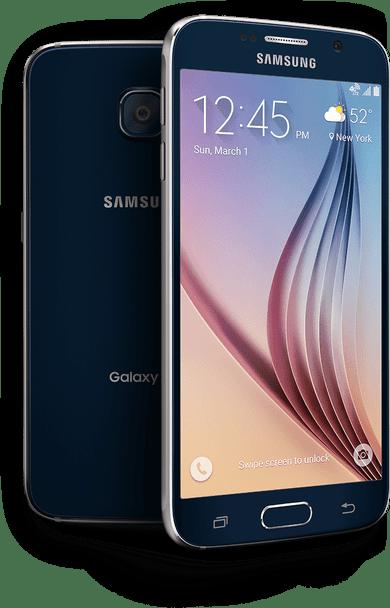 Mint Samsung Galaxy S6 32gb Unlocked