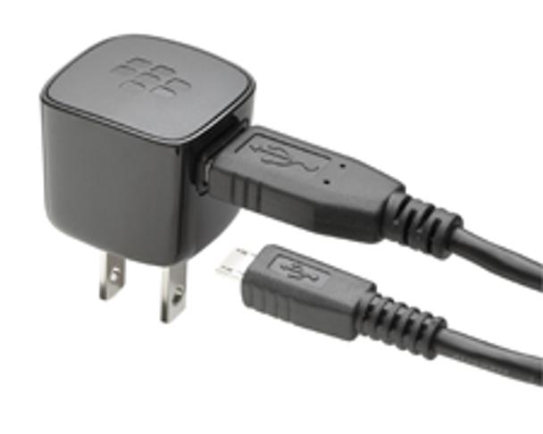 OEM BlackBerry USB Power Plug