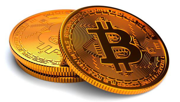Bitcoin Art Coin
