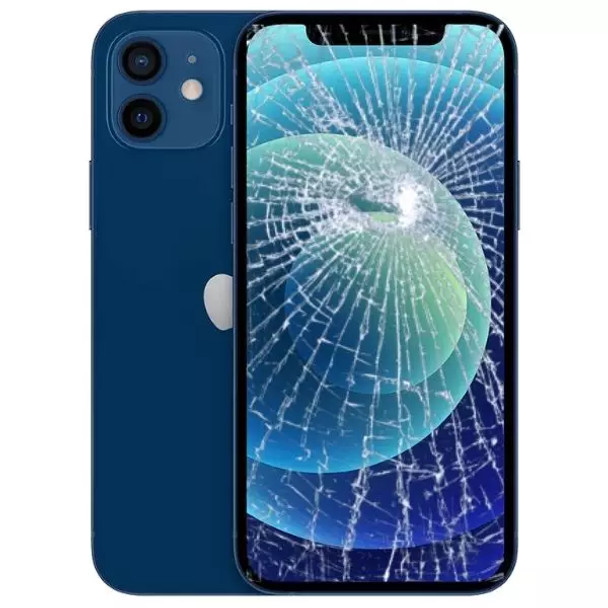 iPhone 12 Screen Replacement