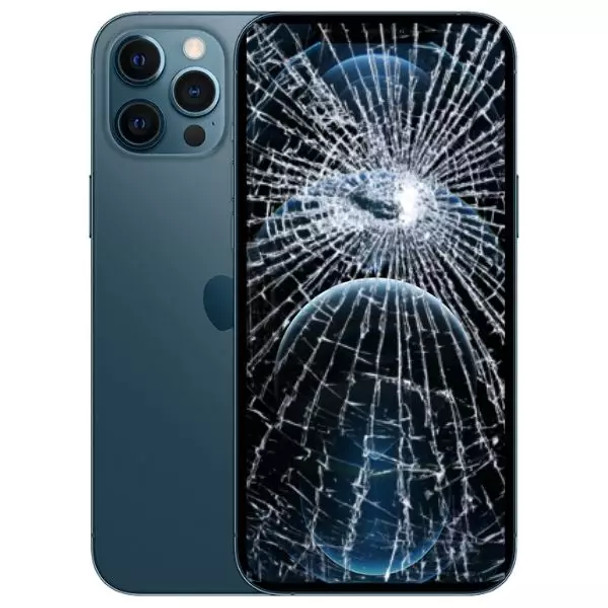 Iphone 12 Pro Screen Replacement