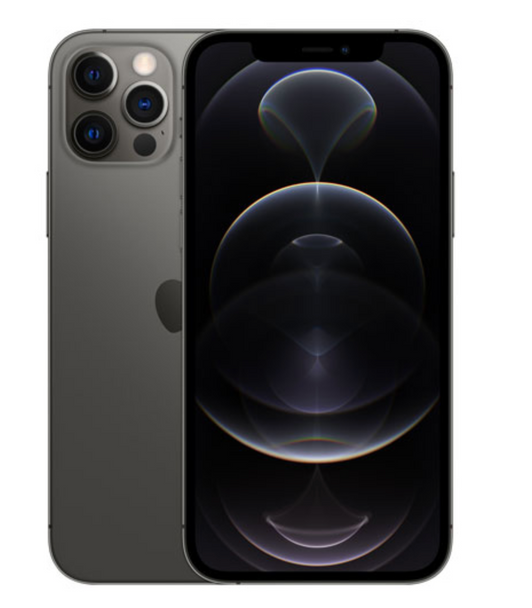 New iPhone 12 Pro Max 256gb