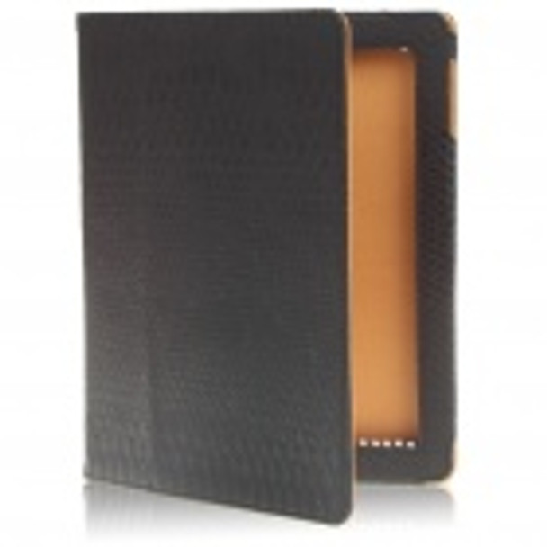 iPad 2 Crocodile Smart Case