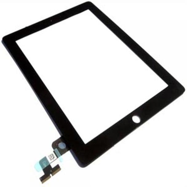 iPad 2 Digitizer Screen