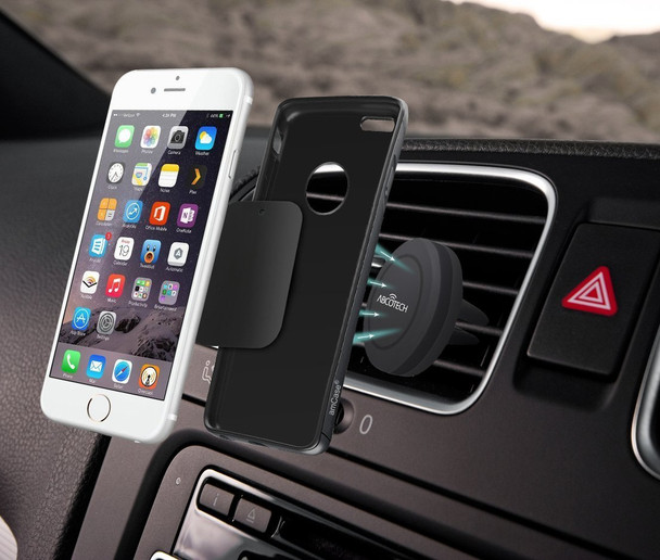 iROX Magnetic Ball Car Mount or Magnetic Vent