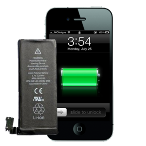 iPhone 3G 3GS 4 4S 5 Battery Replacement