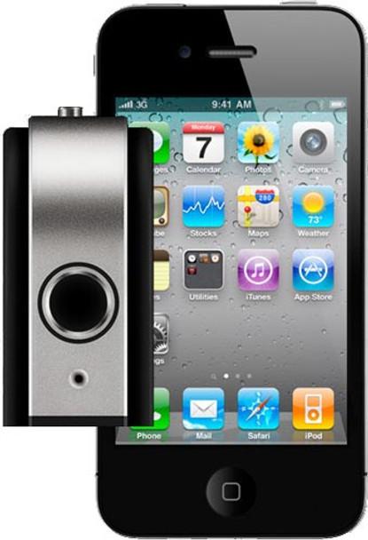 iPhone 3G 3GS 4 4S Headphone Jack Repair