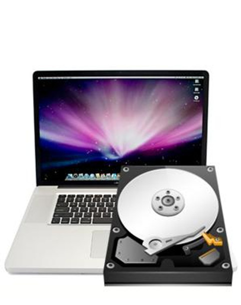 Macbook or Macbook Pro Hard Drive Failure