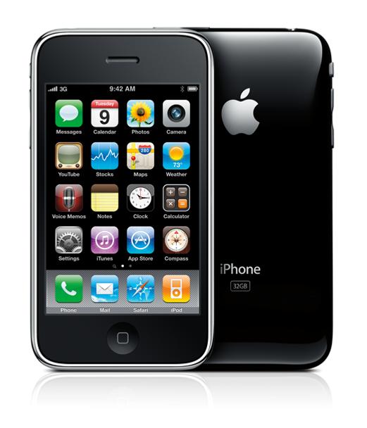 Mint iPhone 3G 3GS