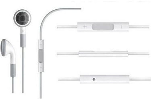 Apple iPhone Headphones