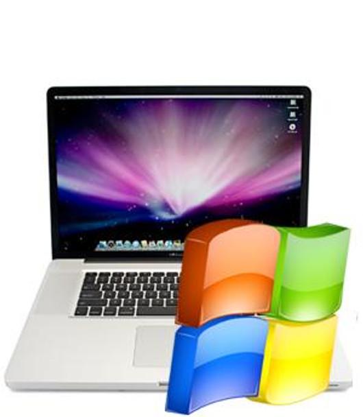 Macbook or Macbook Pro Run Windows on Mac