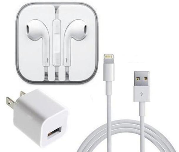 iPhone 5 Accessory Set