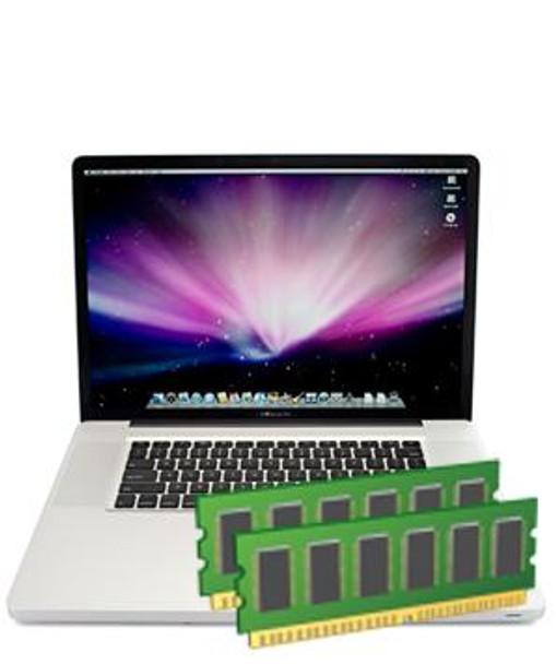 Macbook Pro 16GB Ram Upgrade