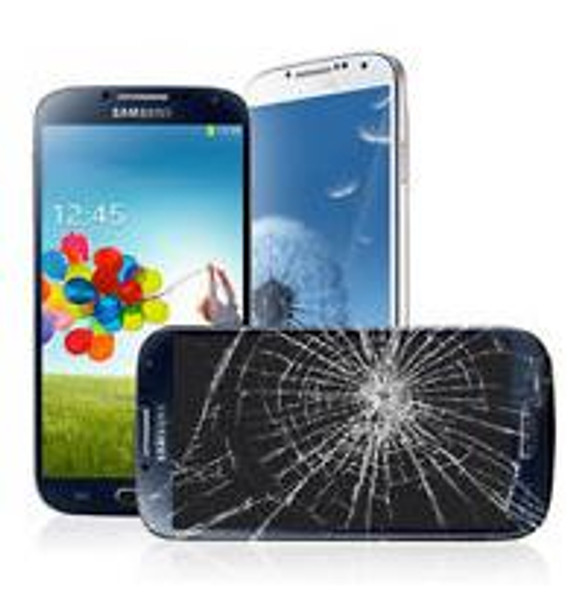Samsung Galaxy S4 Screen Replacement
