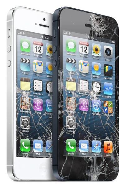 iPhone Repair - iPhone 5 Screen Replacement