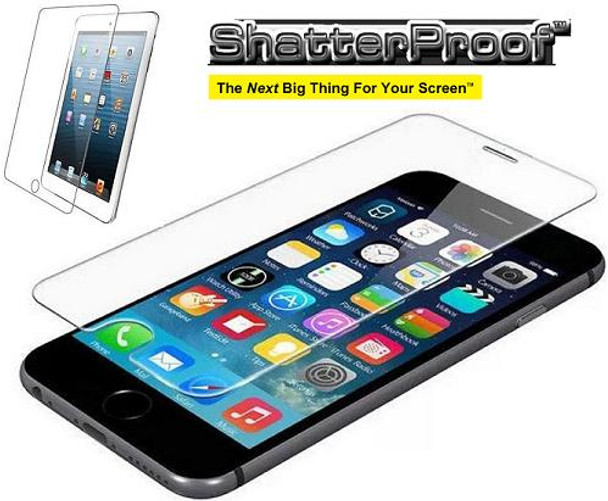 Tempered Glass Screen Protection for all Smartphones, iPad