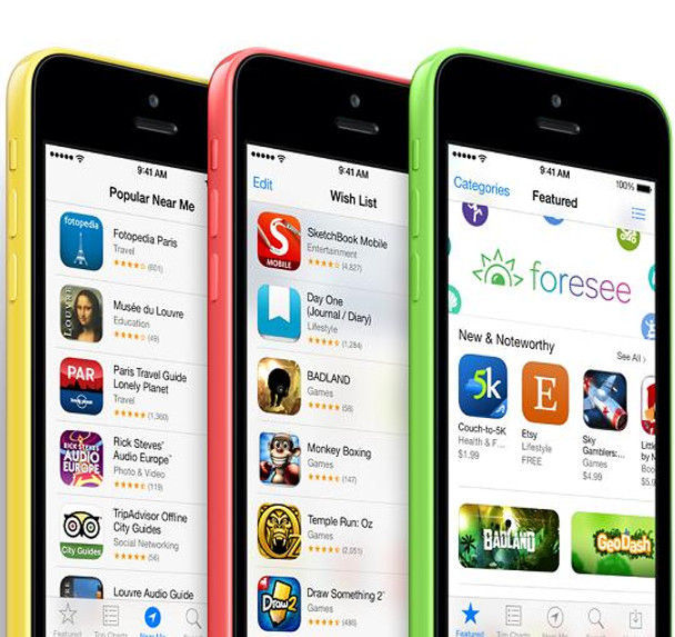 iPhone Repair - iPhone 5C Screen Replacement