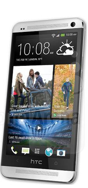 HTC ONE M7 Screen Replacement
