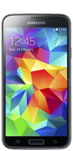 Samsung Galaxy S5 SV Screen Replacement