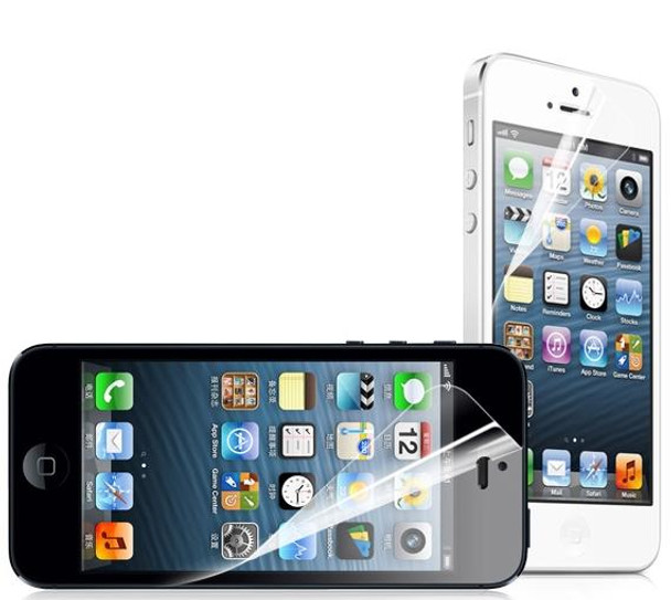 iPhone 4/4S/5/5S/5C Screen Protector