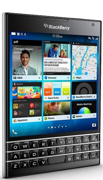 Blackberry Passport Q30 LCD Screen Replacement