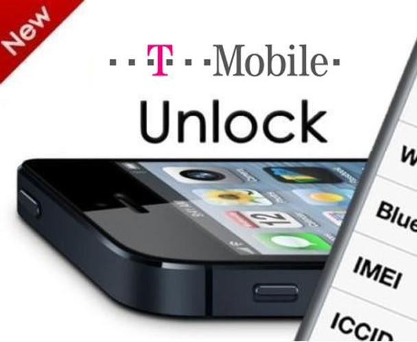 iPhone 6S 6 Plus 6 6 Plus 5S 5C 5 4S 4 Factory Unlock Tmobile