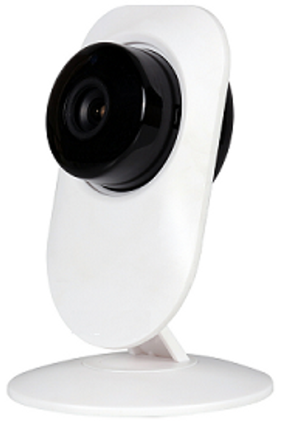 720P Wireless IP Camera Wifi with Micro SD + Night Vision and Audio Surveillance