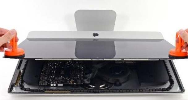 iMac LCD Replacement