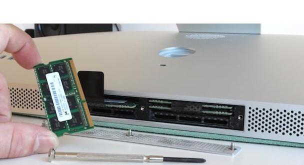 iMac Desktop 16GB Ram Upgrade