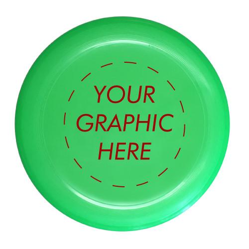Custom Frisbee