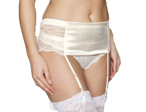Triumph Divine Essence Suspender Belt