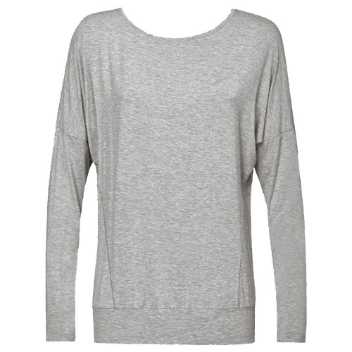 TRIUMPH BODY MAKE UP LSL TOP LONG SLEEVE