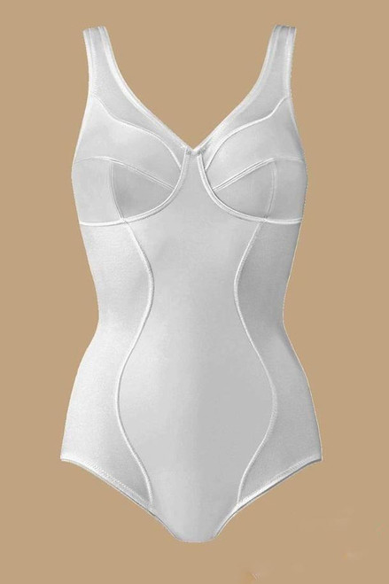 TRIUMPH RELAXANA BS NON WIRED  BODY SUIT