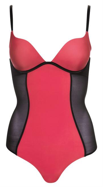 Triumph Scarlet Essence Bodysuit wired uplift BSWU